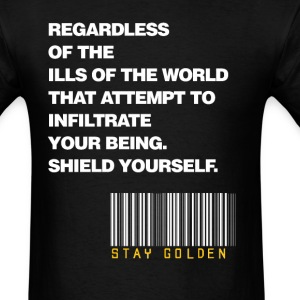 STAY GOLDEN TEE - Men's T-Shirt