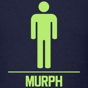 Murph - Crossfit - Men's T-Shirt