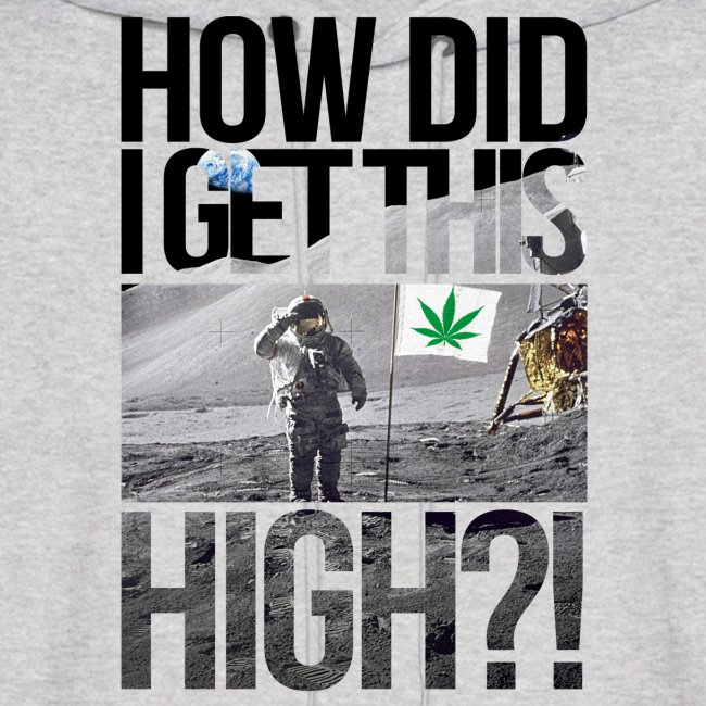 High Astronaut