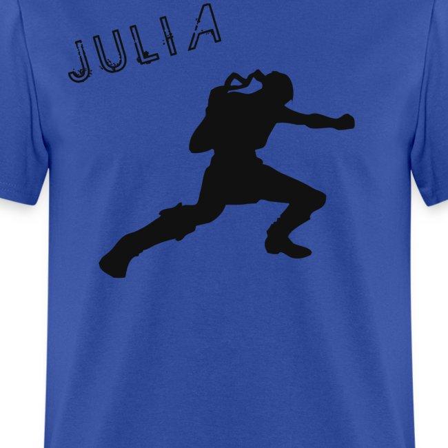 Julia men