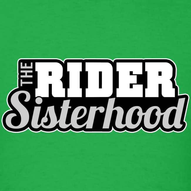 Rider Sisterhood (Male)