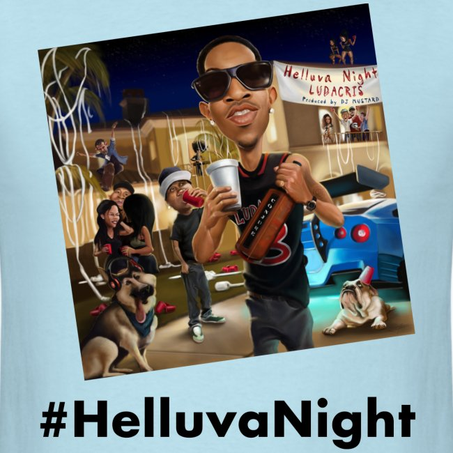 #HelluvaNight - DTP Records