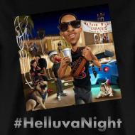 Design ~ #HelluvaNight - DTP Records