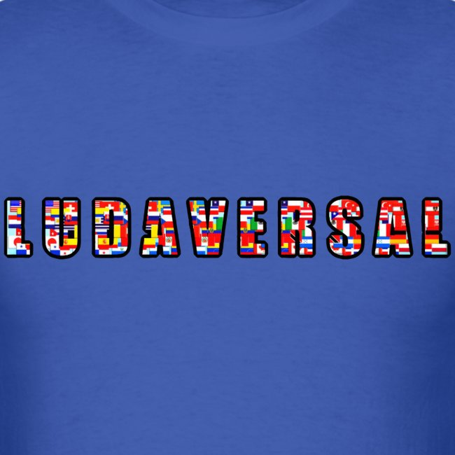 Ludaversal - DTP Records