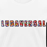 Design ~ Ludaversal - DTP Records