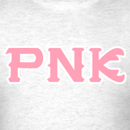 Design ~ Men's PNK
