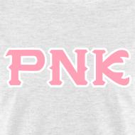 Design ~ Men's PNK
