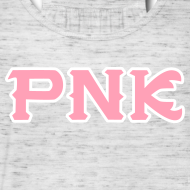 Design ~ Women's PNK Tank