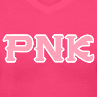 Design ~ Women's PNK V-Neck