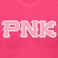 Design ~ Women's PNK V-Neck