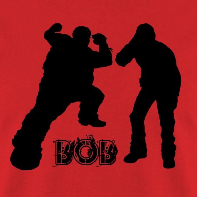 Bob fat/slim