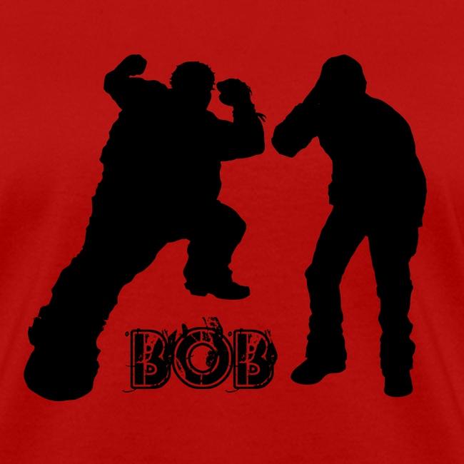 Bob fat/slim (girls)