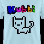 Design ~ Kubbi t-shirt ♂