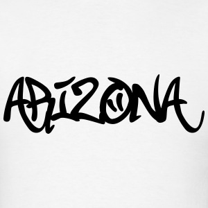 Arizona Grafitti T-Shirts - Men's T-Shirt
