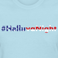Design ~ #Helluva 4th of July