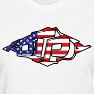 Design ~ 4th of July DTP Solo