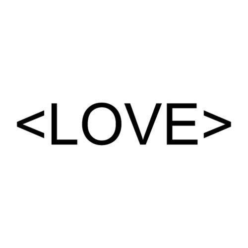 HTML Start Love