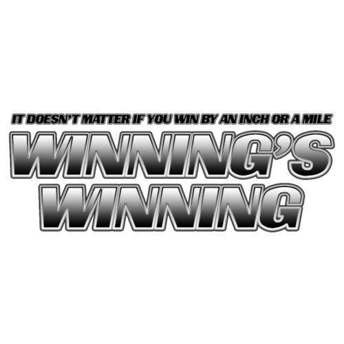 Winning's WInning