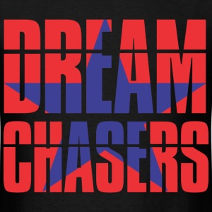 dream_chasers1 T-Shirts - Men's T-Shirt