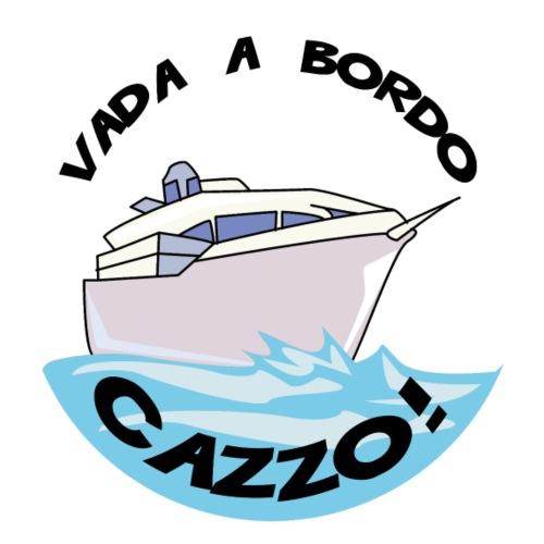 Vada a Bordo Cazzo