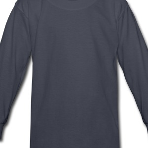 Mantra 2 (Silver) - Kids' Long Sleeve T-Shirt