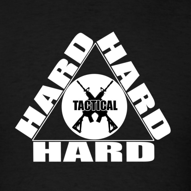 Try Hard Tactical