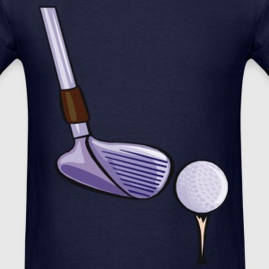 Golf - Men's T-Shirt
