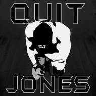 Design ~ Quit Jones