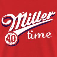 Design ~ It's Miller Time