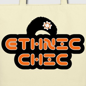 Ethnic Chic Bags & backpacks - Eco-Friendly Cotton Tote
