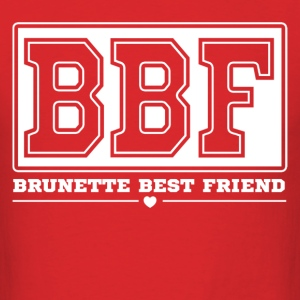 BBF - Men's T-Shirt