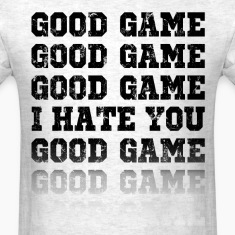 i hate good game