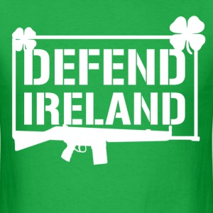 st patricks day - Men's T-Shirt