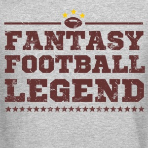 fantasy football legend - Crewneck Sweatshirt