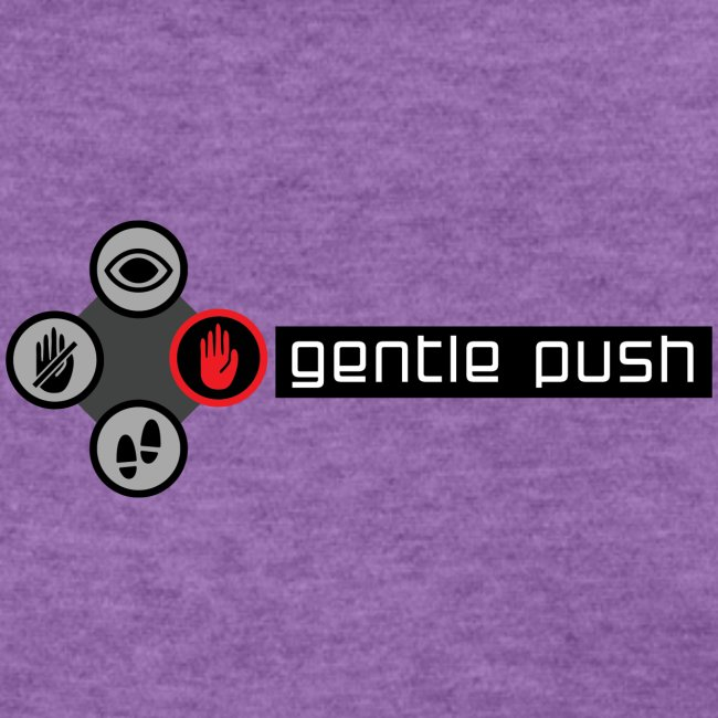 Gentle Push (Women's)