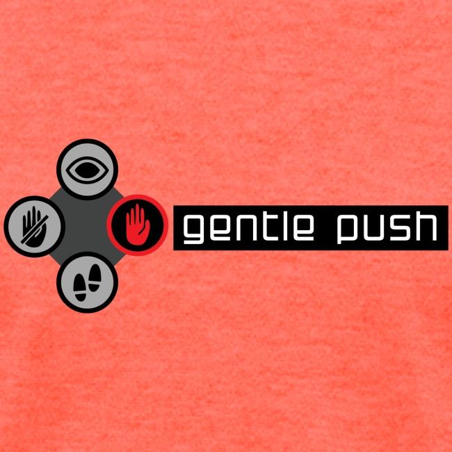 Gentle Push (Women's)
