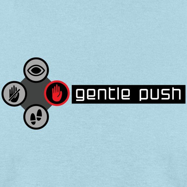Gentle Push (Men's)