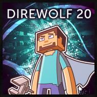 Design ~ Direwolf20 Avatar
