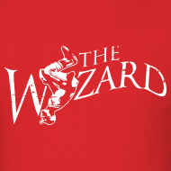 Design ~ The Wizard - Ozzie Smith Shirt