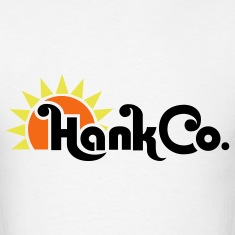 Venture Bros: Hank Co.  T-Shirts