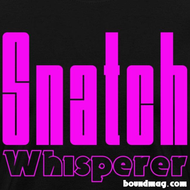 Snatch Whisperer