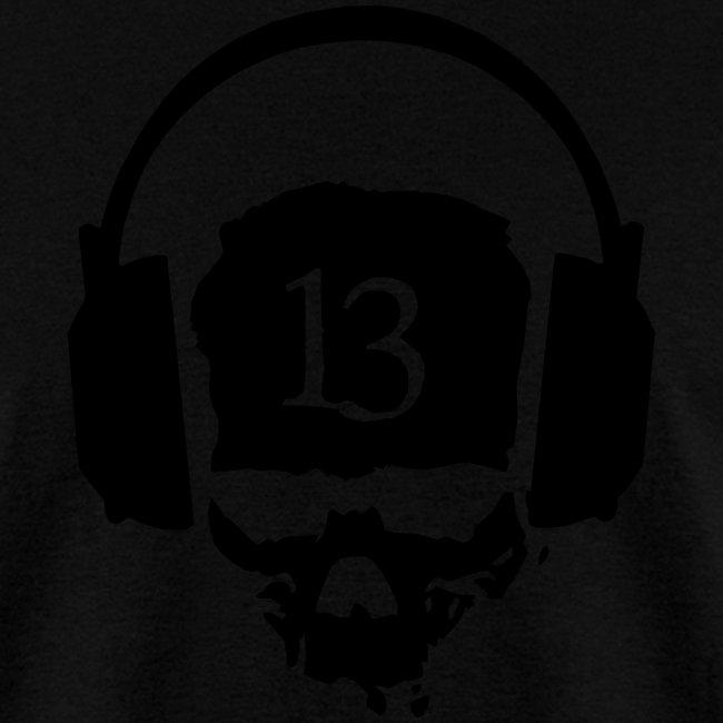 Classic c13 logo