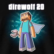 Design ~ Direwolf20 FullAvatar