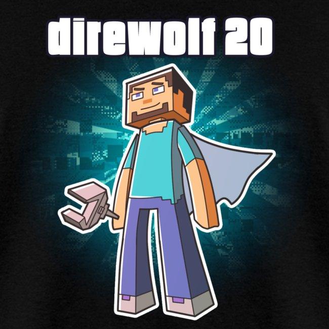 Direwolf20 FullAvatar