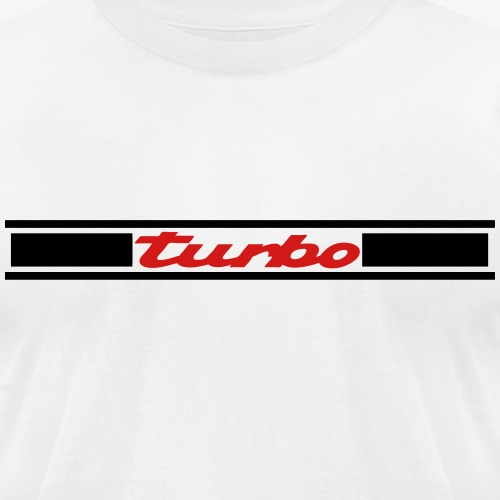 turbo stripes