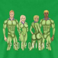 Design ~ Procyonians