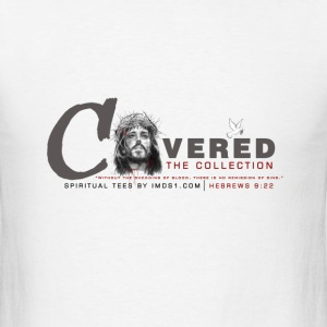 Covered Tee 1 - Men's T-Shirt