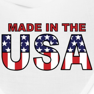 Made in the USA - Bandana