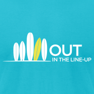 Design ~ OUT in the line-up