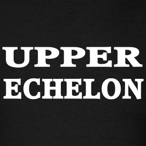Upper Echelon T-Shirts - Men's T-Shirt